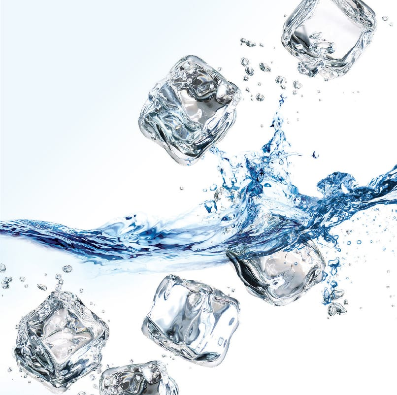 Home - Fresh Ice & Water Vended 24/7 - Twice the Ice