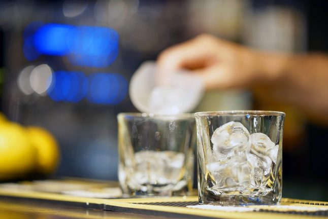benefits of twice the ice for restaurants