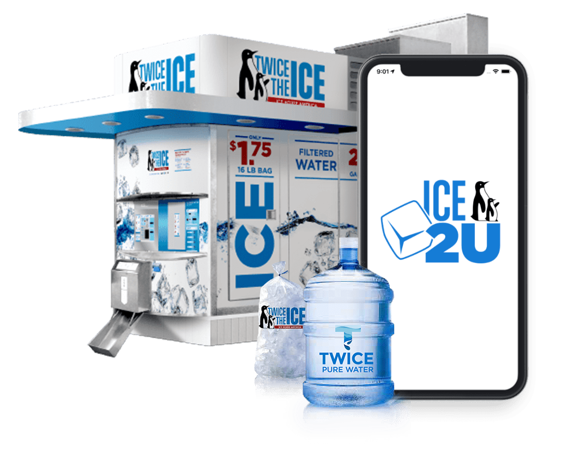 ice2u app