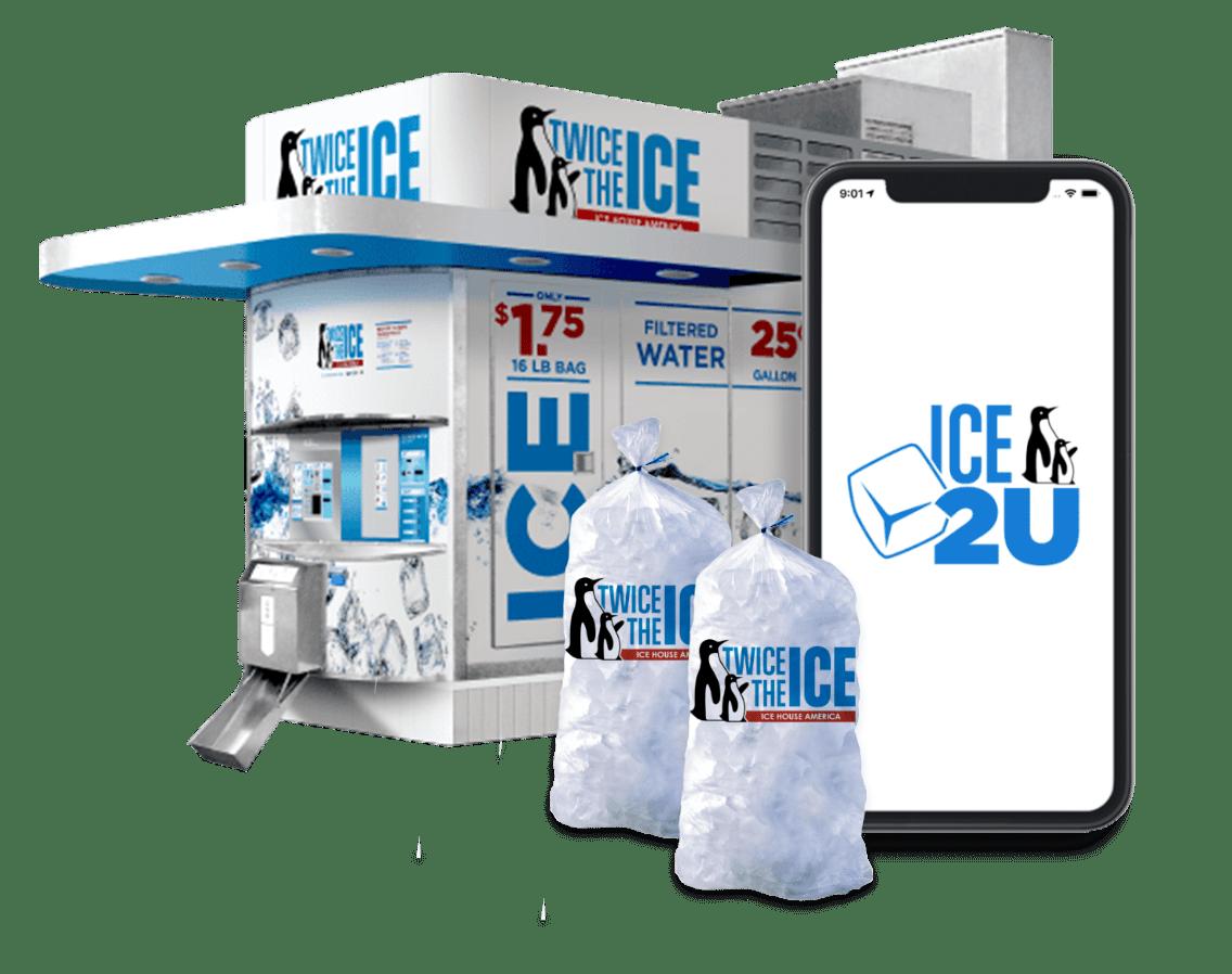 ice2u app ice