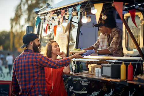 tips and trick for food truck owners