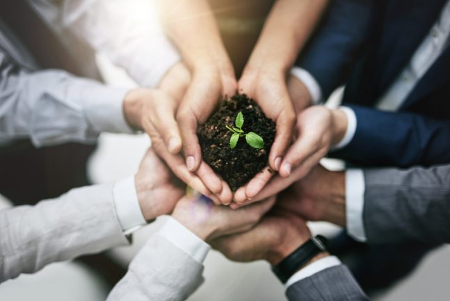 ways for businesses to be more ecofriendly